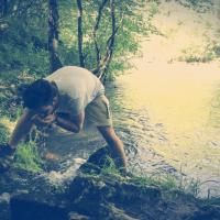 Želim da mojom zemljom i dalje teku divlje rijeke