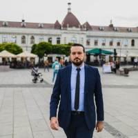 Novo lice lokalne politike: Admir Čavalić – transparentniji rad Gradskog vijeća i Gradske uprave