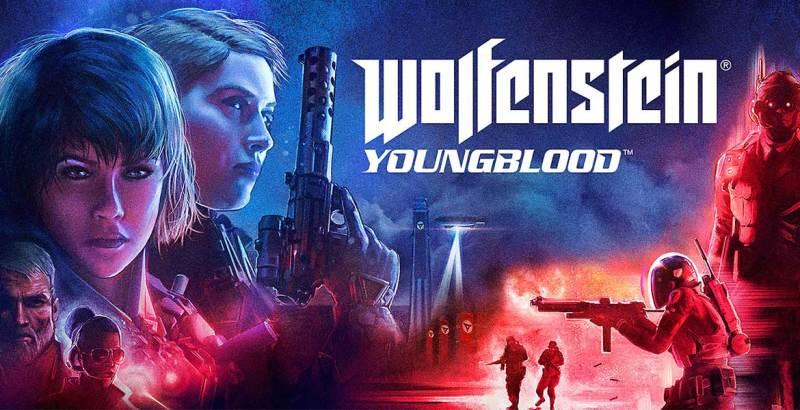 Wolfenstein: Youngblood İnceleme « Karıkoca Gaming