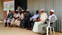 Tawergha Elders