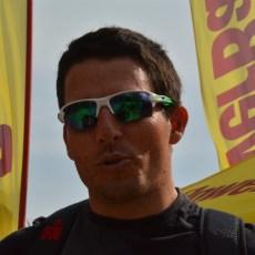 Ironman Barcelona checking in