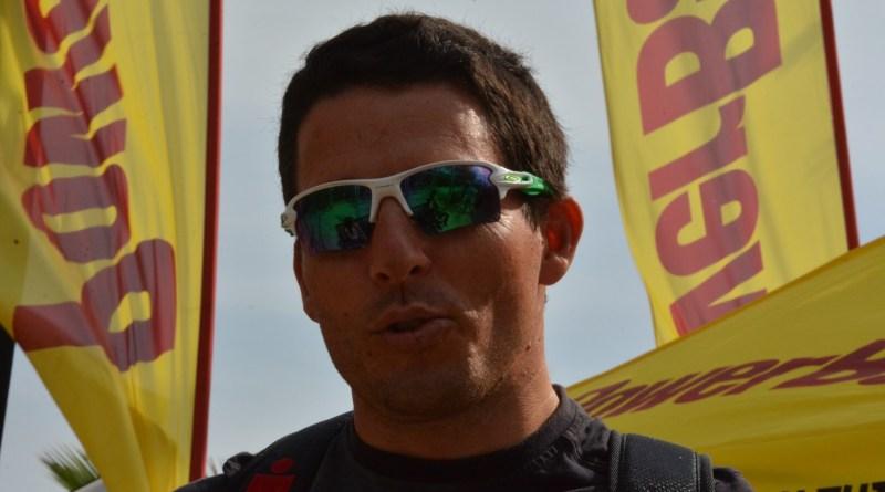 img 8917 1 - Ironman Barcelona checking in