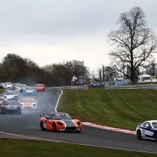 RS2 E12 Race 1 Full of HOPES