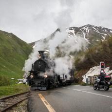 Arrivée Grindelwald, départ à 2…