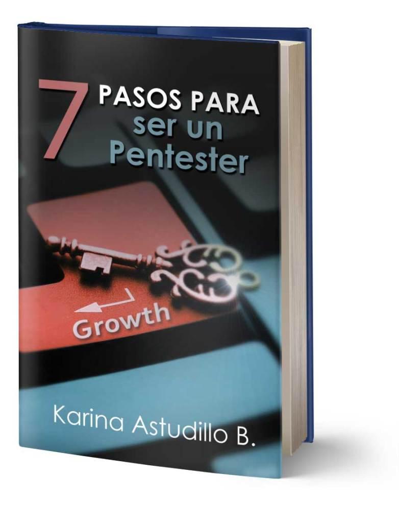 Book Cover: 7 Pasos Para Ser Un Pentester