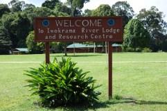 Iwokrama Research Station, Guyana -- Karina Noriega