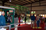 Stand Feria BIA Montevideo