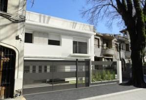 Casa Roque Graseras - Diseño Arquitectura Moderna Uruguay