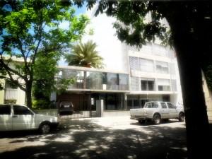 Estudio arquitectura Uruguay - Semi Cerrado