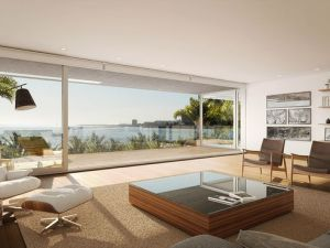Un sofisticado diseño Rocat en Punta Gorda - Arquitectura en Vidrio - Karin Bia