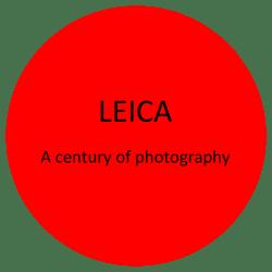 Leica Mania - Karine Nowak photographer