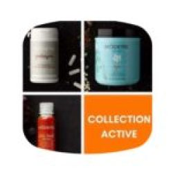 Active collection karinealook