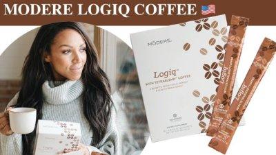 café Modere Logiq
