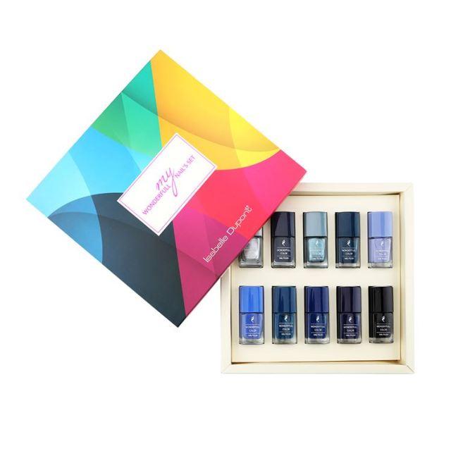 BOX NOEL VERNIS WONDERFULL N°2 onikha