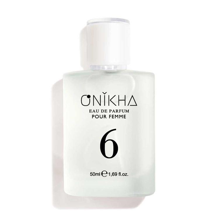 Onikha Parfums - Mcnutrition - Karinealook - Eau de parfum pour femme 6 - ONK006 - inspiré de alien