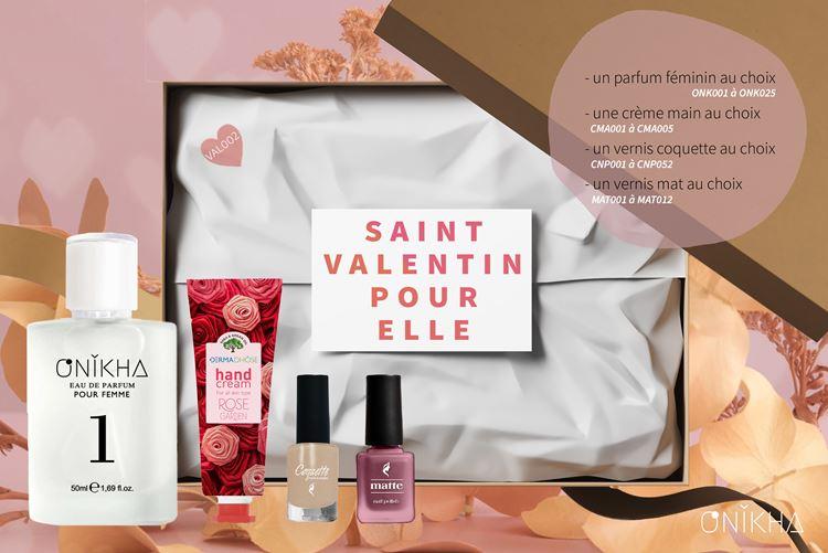 Onikha saint valentin 2