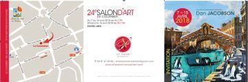 INVITATION RECTO ET VERSO SALON ART DU COLOMBIER 2018 ST ARNOULT 1 (002)