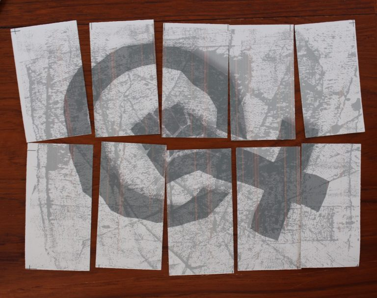 Feminist Movement Puzzle - Call to Action Game