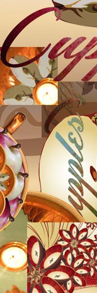 Cupples Process Banner | Cupples