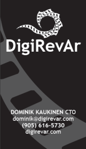 DigiRevAr Dominic