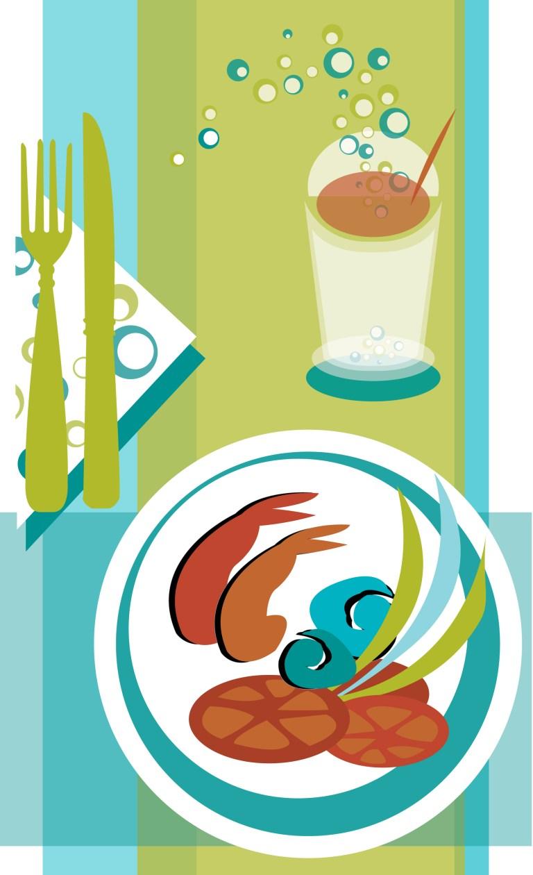 Fine Dine 2 | Burlodge