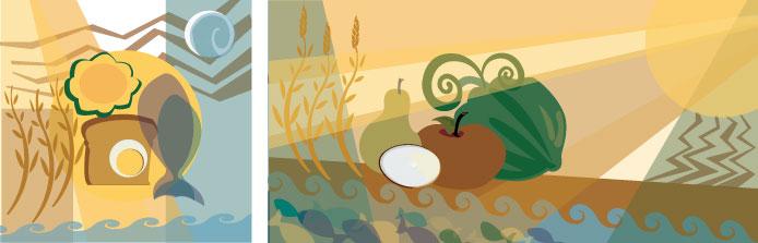 Harvest | Burlodge