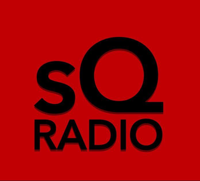 sQ Radio Logo