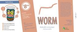 5. Jake Gauthier: Worm Kit