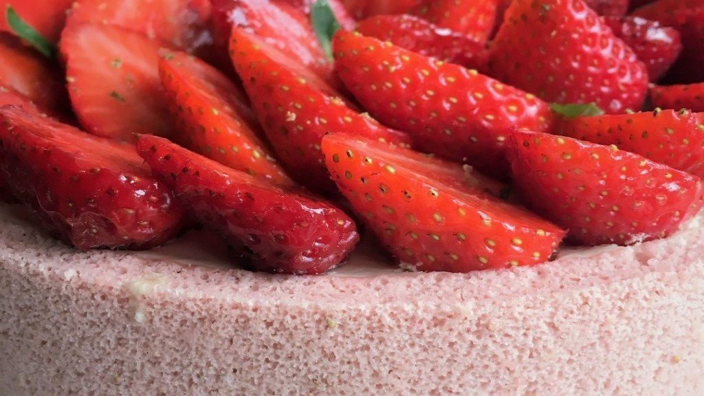 charlotte fraise