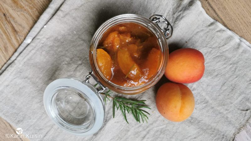 compotée abricot romarin final