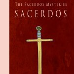 Sacerdoas-Cover, design and illustration Karin Merx