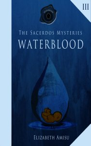 Waterblood Cover/ Illustration