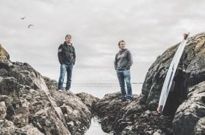 Douglas Magazine: Ocean Rodeo Goes Against the Flow