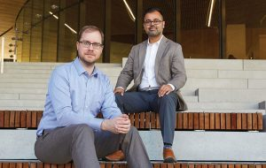 Leap: Alberta Cancer Foundation and HAnalytics Solutions' High-Tech Partnership