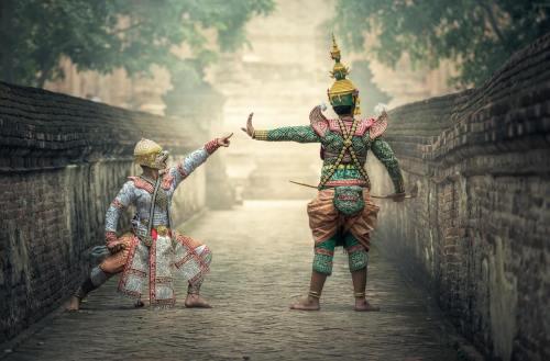 Mengenal Budaya Indonesia lewat Opening Asian Games 2018