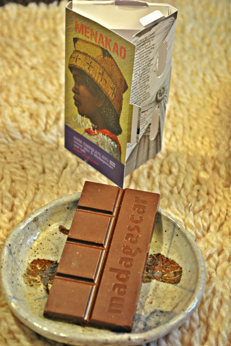 MenaKao Chocolate