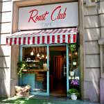 roast club cafe best speciality coffee shops barcelona 1