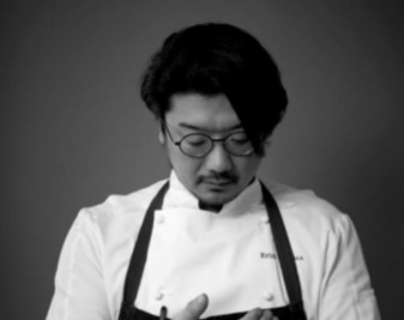 ryuji teshima pages chef restaurant japonais paris