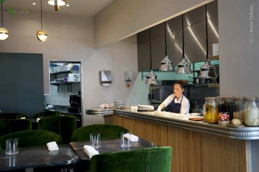 affinite restaurant paris meilleur bistrot guide lebey 2019 2