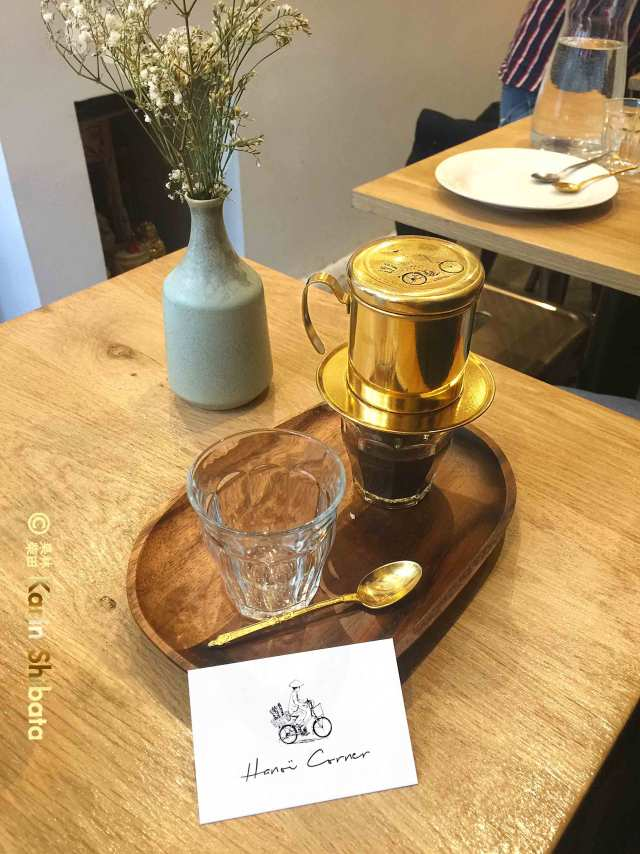 coffee lovers gift ideas 2019 hanoi corner vietnamese coffee cafe vietnamien