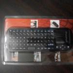 miix2 8などのWindowsタブレットで便利なBluetoothキーボード購入