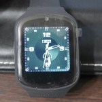 3G対応の中華smart watch Z80届いたのでレビュー その1