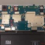 Xiaomi Mi MAX 文鎮化からの復旧方法(unbrick test point)