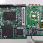 GoProもどきF60RやEKEN H9の分解及びマイク交換