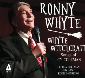 Ronny Whyte