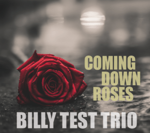 Billy Test Trio CD Cover