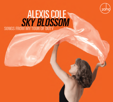 Alexis Cole - CD Cover