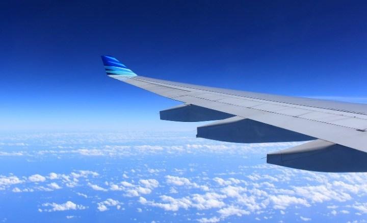 Cara Menjadi Pramugari di Penerbangan Pribadi