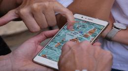 Inilah 7 Aplikasi Penunjuk Jalan Dengan Suara Android