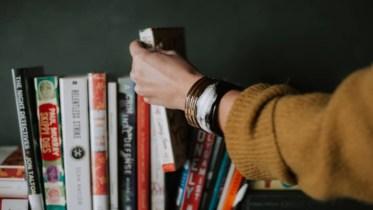 toko buku online terpercaya